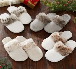 https://www.potterybarn.com/products/cozy-fur-slippers/?pkey=e%7Cslippers%7C39%7Cbest%7C0%7C1%7C48%7C%7C1&cm_src=PRODUCTSEARCH